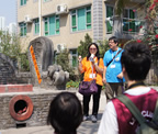 Yuen Long Community Vitality Project